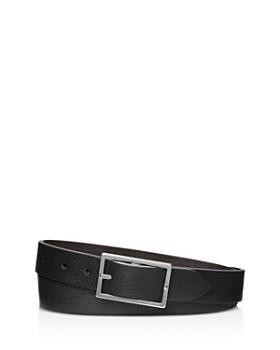44c6c465089 Shinola - Men s Reversible Rectangle Buckle Belt