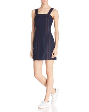 C/MEO COLLECTIVE CONFESSIONS MINI DRESS