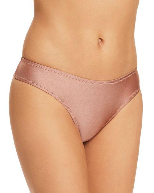 Sam Edelman - Cheeky Hipster Bikini Bottom