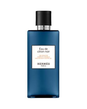 HERMÈS - Eau de Citron Noir Hair & Body Shower Gel