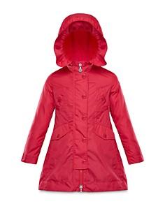 Moncler Girls' Audrey Hooded Jacket - Big Kid - Bloomingdale's_0