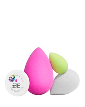 beautyblender - all.about.face 4-Piece Gift Set
