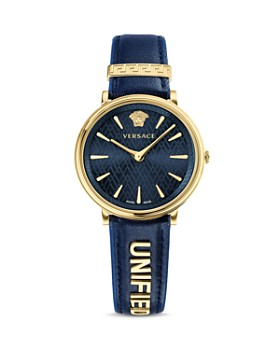 Versace Collection - Manifesto Edition Watch with Interchangeable Straps, 38mm