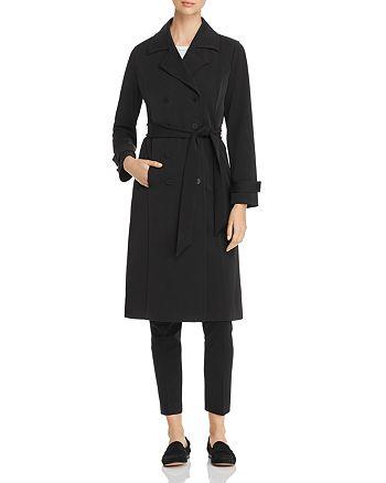 Eileen Fisher - Trench Coat