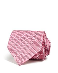Salvatore Ferragamo Filo Gancini Classic Tie - Bloomingdale's_0