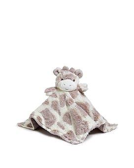 Elegant Baby - Giraffe Buddy Security Blankie - Ages 0+