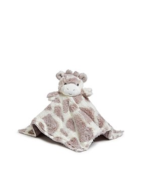Elegant Baby - Giraffe Buddy Security Blankie - Ages 0+