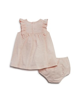 Bloomie's - Girls' Dress & Bloomers Set, Baby - 100% Exclusive