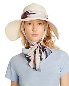 Eugenia Kim Bunny Silk-Trim Sun Hat - Bloomingdale's_0