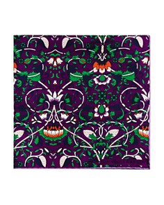 Turnbull & Asser Floral Pocket Square - Bloomingdale's_0
