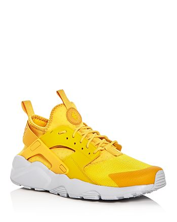 9f9f2faf62873 Nike - Men s Air Huarache Run Ultra Lace Up Sneakers