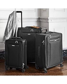 Briggs & Riley - Transcend Luggage Collection - 100% Exclusive