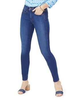 NYDJ - Ami Skinny Legging Jeans in Cooper