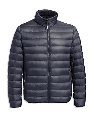 Tumi Mens Down Convertible Jacket