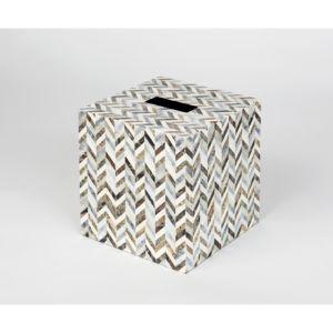 Sv Casa Capri Tissue Box