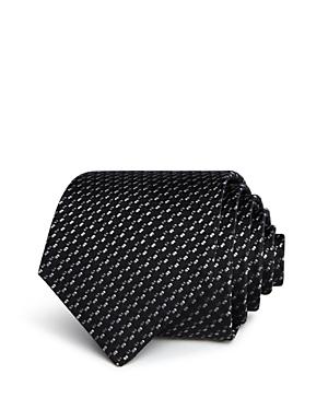 John Varvatos Star Usa Dash Dot Classic Tie-Men