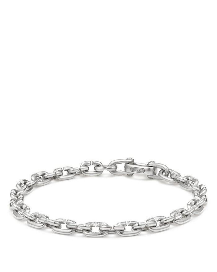 David Yurman - Chain Link Narrow Bracelet