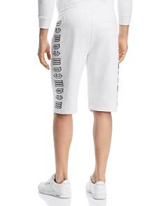 McQ Alexander McQueen Logo Letter Shorts - Bloomingdale's_0