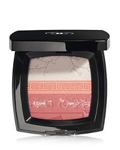CHANEL PREMIÈRES FLEURS Harmony of Powders, Dernières Neiges de Chanel Makeup Collection - Bloomingdale's_0