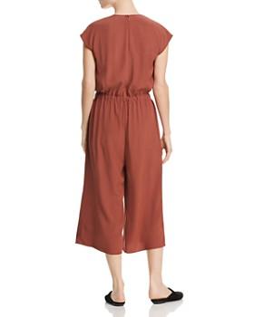 Eileen Fisher - Wide Leg Jumpsuit