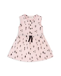 Miles Baby Girls' Ice Pop Print Drawstring Dress - Baby - Bloomingdale's_0