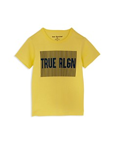 True Religion Boys' Logo Lines Tee - Little Kid, Big Kid - Bloomingdale's_0