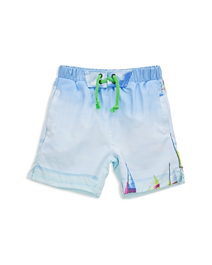 Sovereign Code Boys Harbor Swim Trunks  Little Kid Big Kid