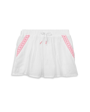 Polo Ralph Lauren Girls Cotton Gauze Skirt  Big Kid