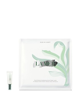 La Mer - The Brilliance Brightening Facial Kit