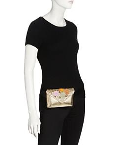 Botkier - Vivi Convertible Leather Belt Bag