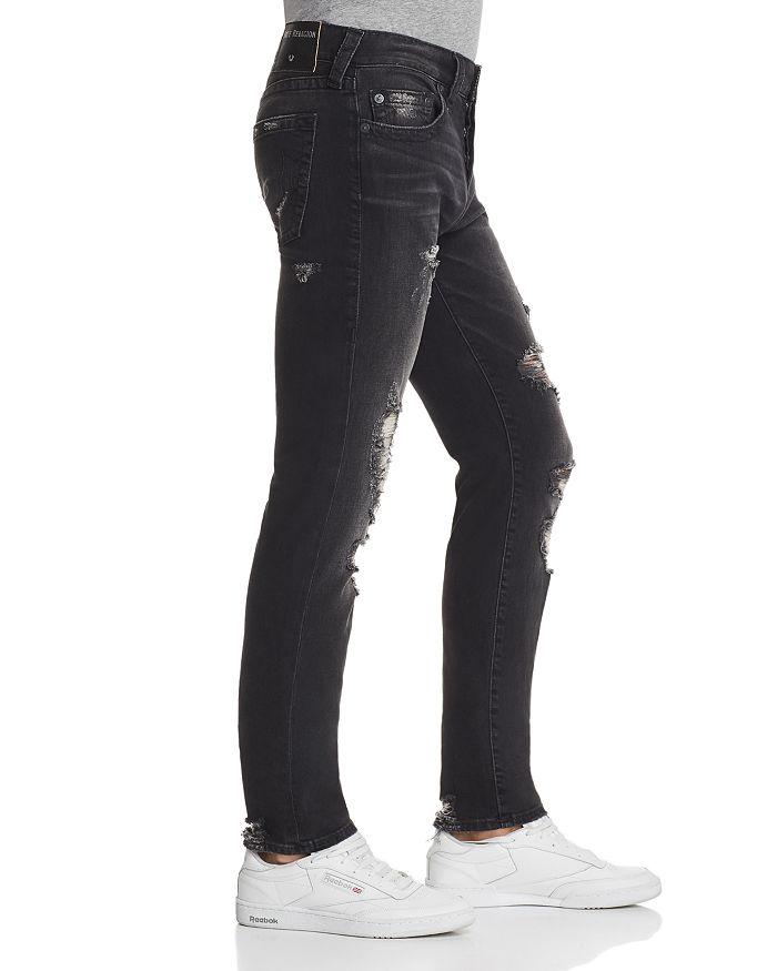 602b56c4d True Religion - Rocco Slim Fit Jeans in Dark Streets