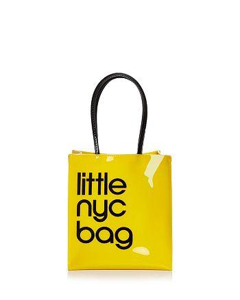 Bloomingdale S Little Nyc Bag 100