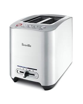Breville - Die-Cast 2-Slice Toaster