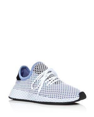 Women'S Originals Deerupt Runner Casual Shoes, Blue