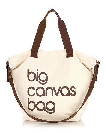 Bloomingdale S August Accessories Canvas Bag 100 Exclusive