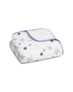 Aden and Anais - Rock Star Dream Blanket