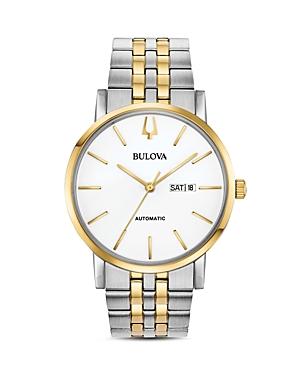 Bulova Clipper Watch, 42mm