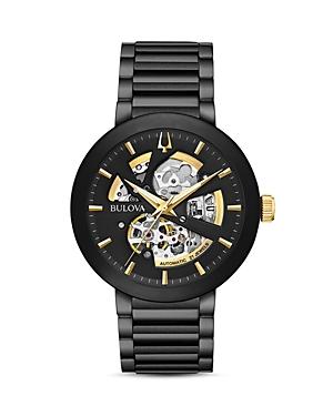 Bulova Modern Mechanical Watch, 42mm
