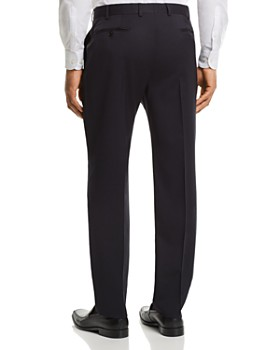 Armani - Tailored Core Classic Fit Pants