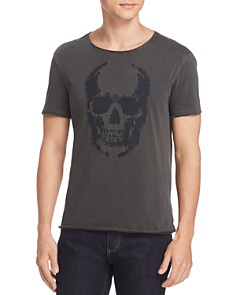 John Varvatos Star USA Skull Graphic Tee - Bloomingdale's_0