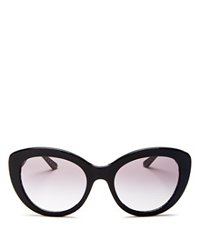 Tory Burch - Women s Cat Eye Sunglasses, ... 7e97ffbbc1