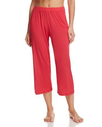 77674c4b1b Hanro Malva Cropped Pants