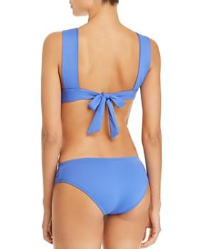 Vitamin A - Magnolia V-Neck Bikini Top & Emelia Bikini Bottom