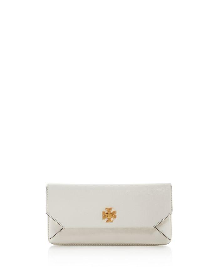 177fabd7393 Tory Burch - Kira Leather Envelope Clutch