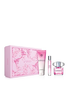 Versace Bright Crystal Eau de Toilette Gift Set ($153 value) - Bloomingdale's_0