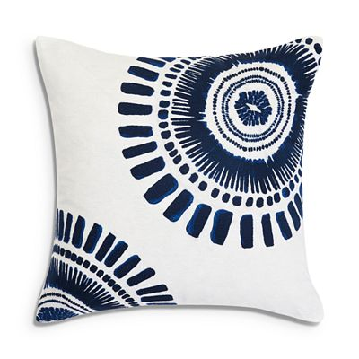 "Trina Turk - Samba De Roda Decorative Pillow, 20"" x 20"""
