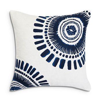 "Trina Turk - Samba De Roda Decorative Pillow, 20"" x 20"""