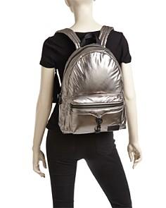 Rebecca Minkoff - Riley Puffy Nylon Backpack