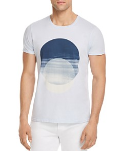 Vestige Double Circle Tee - Bloomingdale's_0