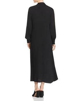 FRAME - Midi Shirt Dress